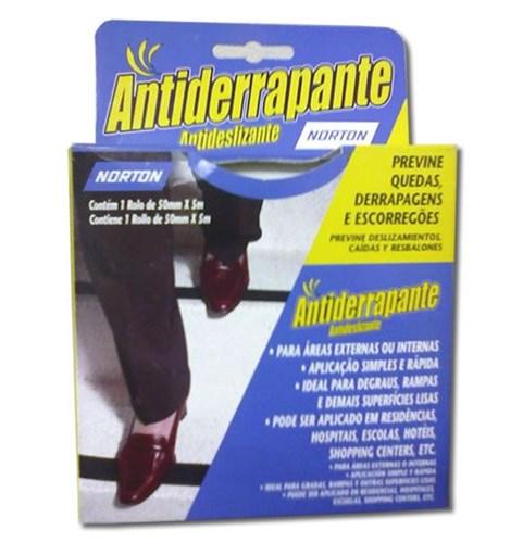 Fita Antiderrapante - Preta