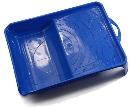 Bandeja Plástica - Azul - 23