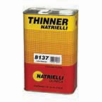 Thinner 8137 Natrielli - 5L