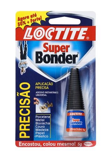 Super Bonder Precisão 5 g