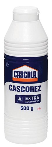 Cola Branca Cascorez Extra 500 g