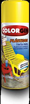 Sherwin Williams Colorgin Plásticos