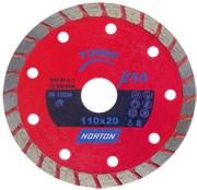 Disco Diamantado Linha Norton Pró - Turbo