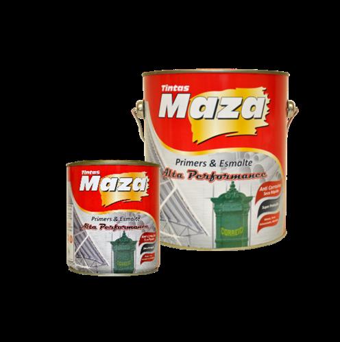 Esmalte Sintètico Martelado 3,6L Maza