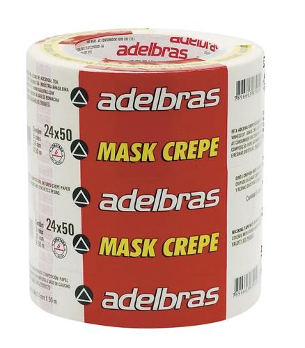Fita Crepe Mask 24x50