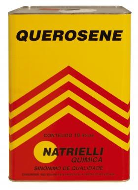 Querosene Natrielli - 18 L