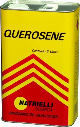Querosene Natrielli - 5L