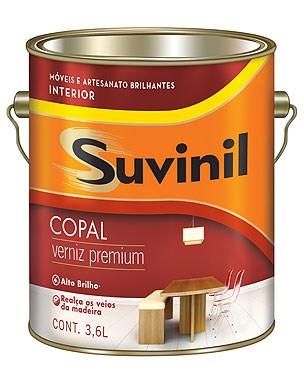 Suvinil Copal 3,6 L
