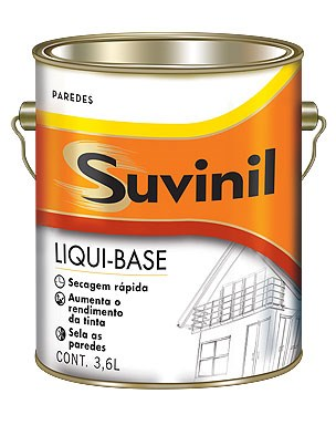 Suvinil Liqui-base 3,6 L