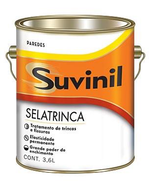 Suvinil Selatrinca 3,6 L