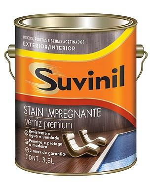 Suvinil Stain Impregnante 3,6 L
