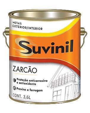 Suvinil Zarcão 3,6 L