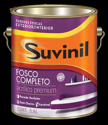 Suvinil Fosco Completo - 3,6 L