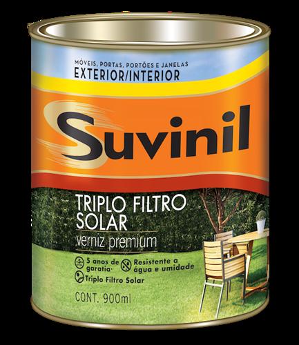 Suvinil Triplo Filtro Solar 0,9 L