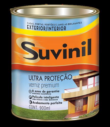 Suvinil Verniz Ultra Proteção 0,9 L