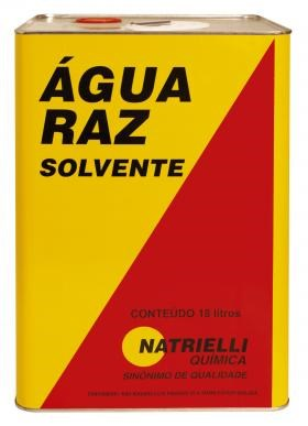 Água Raz Natrielli - 18L