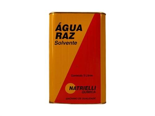 Água Raz Natrielli - 5L
