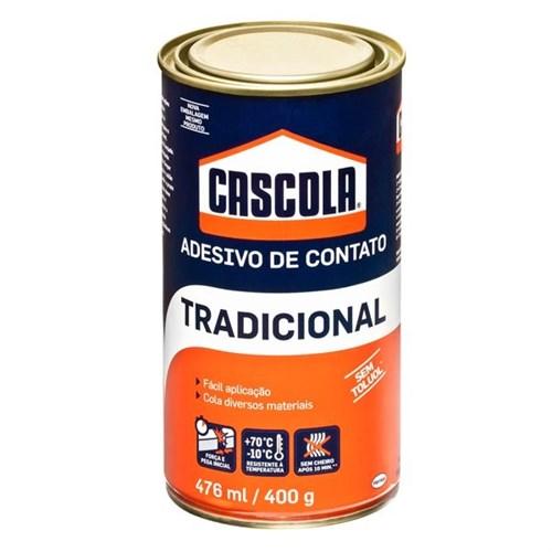 Cascola Tradicional 400 g