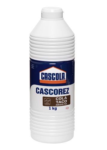 Cola Taco Cascorez 1 kg