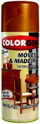 Colorgin Móveis & Madeira
