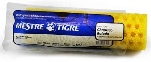 Rolo - Chapisco / Textura Alta - 23cm - 1332
