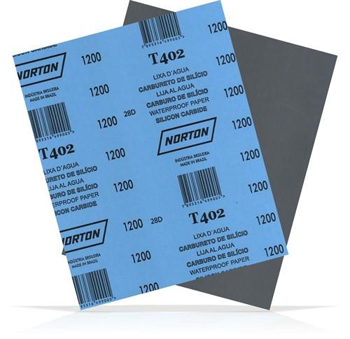 T 402 - Lixa D'água SIC - 1200