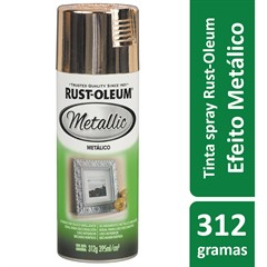 Rust-Oleum Metallic - Acabado Metálico 430ml