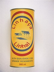 Óleo de Linhaça Linhal 900 ml