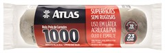 Atlas Rolo de Pele -1000 23cm