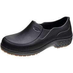 Marluvas Sapato de EVA C/Solado Antider. Preto - 101FClean