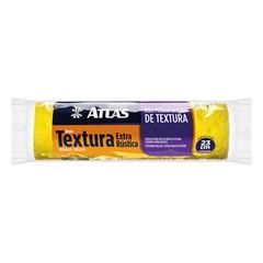 Atlas Rolo Textura Extra Rústica 110/55 - 23cm