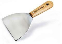Espátula de Aço Inox - 024 (150mm)