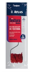 Atlas Rolo Textura AT1155/5 - 5cm