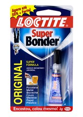 Super Bonder Original 3 g