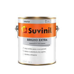 Suvinil Brilho Extra 3,6L