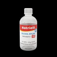 Natrielli Álcool em Gel 70 - 500ml