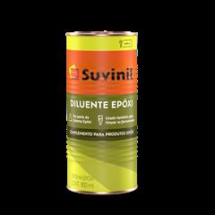 Suvinil Sistema Epóxi - Diluente - 0,9 L