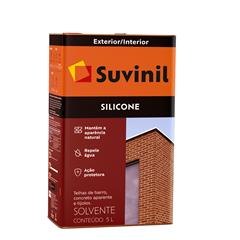 Suvinil Silicone 5,0 L