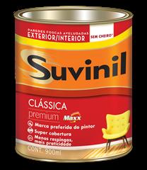 Suvinil A Clássica - 0,9 L