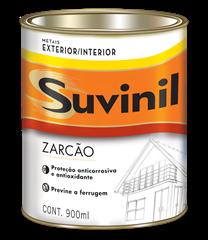 Suvinil Zarcão 0,9 L