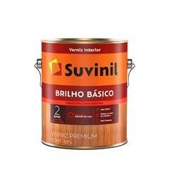 Suvinil Brilho Básico (Copal) 3,6 L