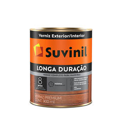 Suvinil Verniz Longa Duração 0,9 L