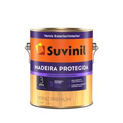 Suvinil Verniz Madeira Protegida 3,6 L