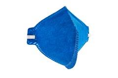 Delta Máscara S/Respirador Descartável PFF1 Pro Agro