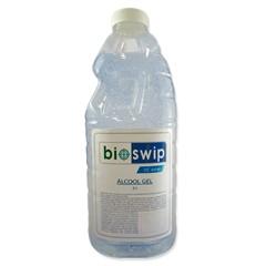 Bioswip Álcool em Gel 70 -  2L