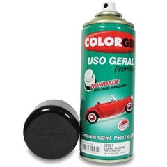 Sherwin Williams Spray Colorgin Uso Geral