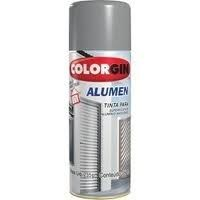 Sherwin Williams Spray Colorgin Alumen 7004