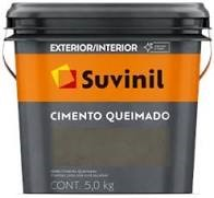 Suvinil Cimento Queimado 5Kg