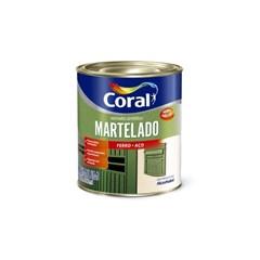 Esmalte Sintético Martelado 0,9 L Coral