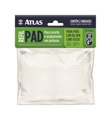Atlas PAD Refil P/Recorte 4cm AT750/35
